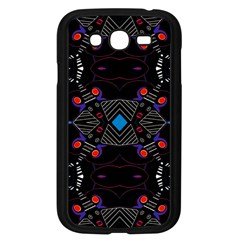Roulette Star Time Samsung Galaxy Grand Duos I9082 Case (black) by MRTACPANS