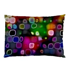 Psychedelic Lights 2 Pillow Case