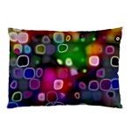 Psychedelic Lights 2 Pillow Case 26.62 x18.9  Pillow Case