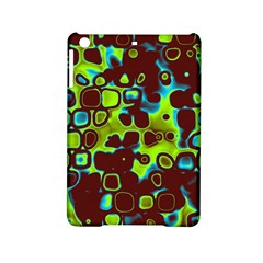 Psychedelic Lights 6 Ipad Mini 2 Hardshell Cases by MoreColorsinLife