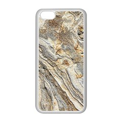 Background Structure Abstract Grain Marble Texture Apple Iphone 5c Seamless Case (white) by Nexatart