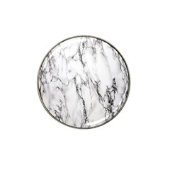 Marble Granite Pattern And Texture Hat Clip Ball Marker (4 Pack)