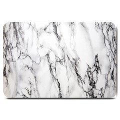 Marble Granite Pattern And Texture Large Doormat