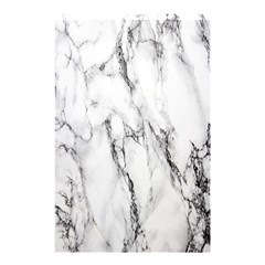 Marble Granite Pattern And Texture Shower Curtain 48  X 72  (small)