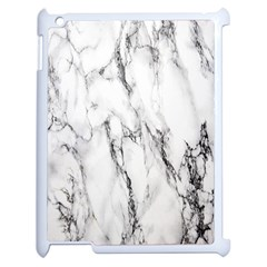Marble Granite Pattern And Texture Apple Ipad 2 Case (white)