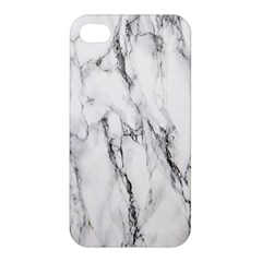 Marble Granite Pattern And Texture Apple Iphone 4/4s Premium Hardshell Case