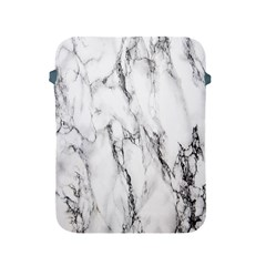 Marble Granite Pattern And Texture Apple Ipad 2/3/4 Protective Soft Cases by Nexatart