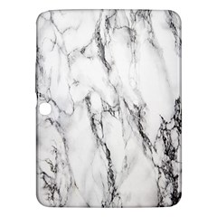 Marble Granite Pattern And Texture Samsung Galaxy Tab 3 (10 1 ) P5200 Hardshell Case