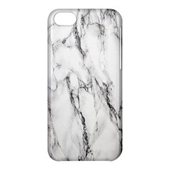 Marble Granite Pattern And Texture Apple Iphone 5c Hardshell Case