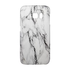 Marble Granite Pattern And Texture Galaxy S6 Edge by Nexatart