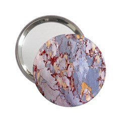 Marble Pattern 2 25  Handbag Mirrors
