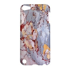 Marble Pattern Apple Ipod Touch 5 Hardshell Case