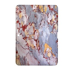 Marble Pattern Samsung Galaxy Tab 2 (10 1 ) P5100 Hardshell Case