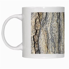 Texture Structure Marble Surface Background White Mugs by Nexatart