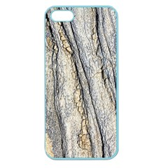 Texture Structure Marble Surface Background Apple Seamless Iphone 5 Case (color) by Nexatart