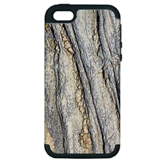 Texture Structure Marble Surface Background Apple Iphone 5 Hardshell Case (pc+silicone)