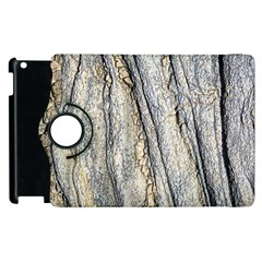 Texture Structure Marble Surface Background Apple Ipad 2 Flip 360 Case