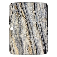 Texture Structure Marble Surface Background Samsung Galaxy Tab 3 (10 1 ) P5200 Hardshell Case