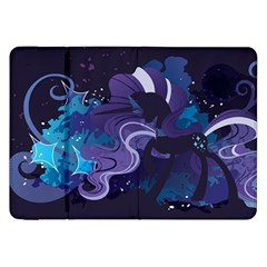 Nightmare Rarity Stream Wall  Samsung Galaxy Tab 8 9  P7300 Flip Case by amphoto
