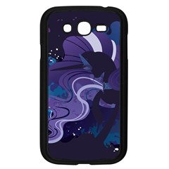 Nightmare Rarity Stream Wall  Samsung Galaxy Grand Duos I9082 Case (black) by amphoto