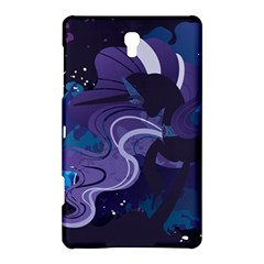 Nightmare Rarity Stream Wall  Samsung Galaxy Tab S (8 4 ) Hardshell Case  by amphoto