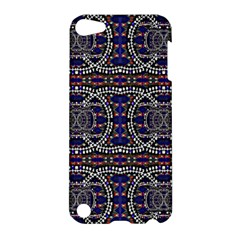 Sanskrit Link Time Space  Apple Ipod Touch 5 Hardshell Case by MRTACPANS