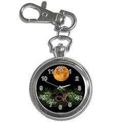 Ecology  Key Chain Watches
