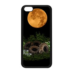 Ecology  Apple Iphone 5c Seamless Case (black)
