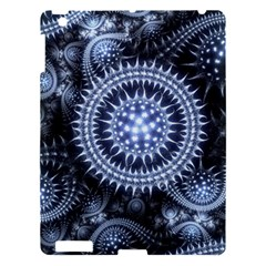 Figure Compound Mechanism  Apple Ipad 3/4 Hardshell Case by amphoto