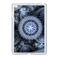 Figure Compound Mechanism  Apple Ipad Mini Case (white) by amphoto