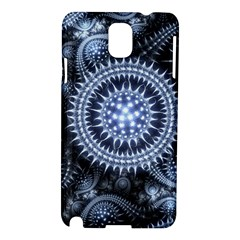 Figure Compound Mechanism  Samsung Galaxy Note 3 N9005 Hardshell Case by amphoto