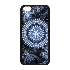 Figure Compound Mechanism  Apple Iphone 5c Seamless Case (black) by amphoto
