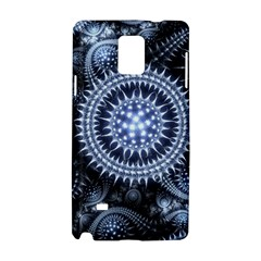 Figure Compound Mechanism  Samsung Galaxy Note 4 Hardshell Case by amphoto