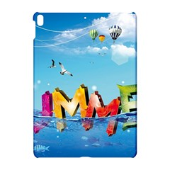 Summer Sea Clouds  Apple Ipad Pro 10 5   Hardshell Case