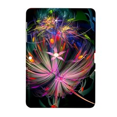 Patterns Lines Bright  Samsung Galaxy Tab 2 (10 1 ) P5100 Hardshell Case  by amphoto