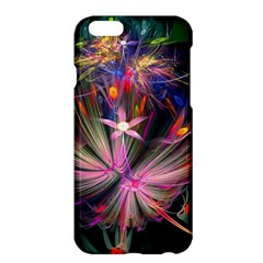 Patterns Lines Bright  Apple Iphone 6 Plus/6s Plus Hardshell Case by amphoto