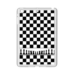 Chess  Ipad Mini 2 Enamel Coated Cases