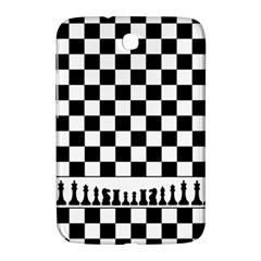 Chess  Samsung Galaxy Note 8 0 N5100 Hardshell Case  by Valentinaart