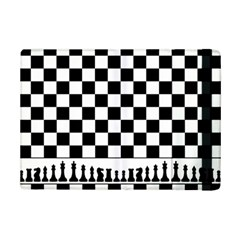 Chess  Ipad Mini 2 Flip Cases by Valentinaart