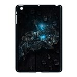 Dark Light Ball  Apple iPad Mini Case (Black) Front