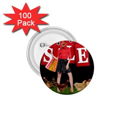 Sale 1 75  Buttons (100 Pack)