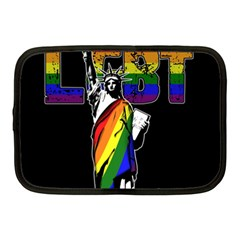 Lgbt New York Netbook Case (medium)  by Valentinaart