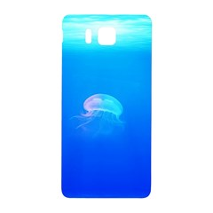 Jellyfish Samsung Galaxy Alpha Hardshell Back Case