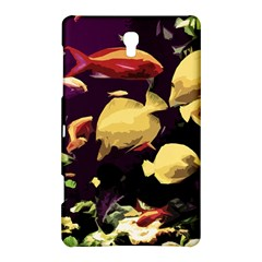 Tropical Fish Samsung Galaxy Tab S (8 4 ) Hardshell Case