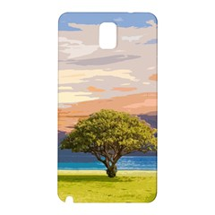 Landscape Samsung Galaxy Note 3 N9005 Hardshell Back Case