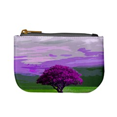 Landscape Mini Coin Purses