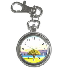 Landscape Key Chain Watches