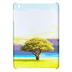 Landscape Apple Ipad Mini Hardshell Case