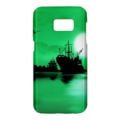 Open Sea Samsung Galaxy S7 Hardshell Case