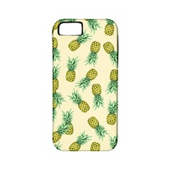 Pineapples Pattern Apple Iphone 5 Classic Hardshell Case (pc+silicone)
